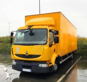 Renault semi-trailer
