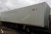 Schmitz Cargobull NACZEPA SCHMITZ KONTENER CAŁA NA ROZBIÓRKĘ semi-trailer