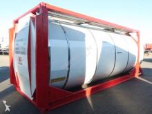Van Hool 30.670L, 3 compartments, IMO 2, L2.65BN semi-trailer