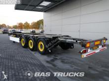 trailer Schmitz Cargobull SGF*S3 Multi 2x20-1x30-1x40-1x45ft. 2x Ausziehbar Extending-Multifunctional-Chas