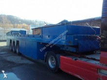 used concrete semi-trailer