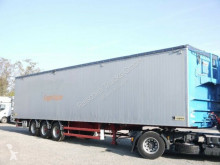 Trailor WalkingfloorAufbau* Legras 90cm³ semi-trailer