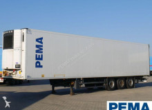 Schmitz Cargobull double deck refrigerated semi-trailer