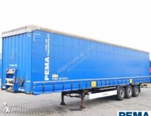 trailer Krone Profi Liner Firanka / Standard / / PEMA 67456