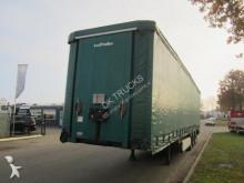 Lecitrailer schuifdak-schuifzeilen-bpw axles semi-trailer