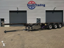 trailer Schmitz Cargobull SCF 24 G EURO
