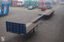 trailer Nooteboom Open 3-assig/7.05m