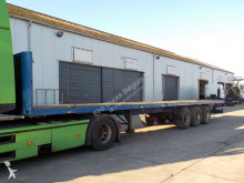 Zremb flatbed semi-trailer