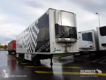semi remorque Schmitz Cargobull Frigo Mega Double étage