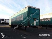 Samro Curtainsider Mega semi-trailer