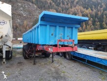 Marrel semi-trailer