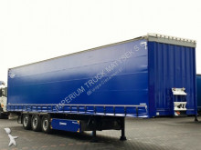 Krone CURTAINSIDER/STANDARD/ XL CERTIFICATE/LIFT AXLE semi-trailer