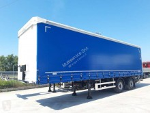 Lecitrailer City Trailer semi-trailer