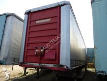 Fruehauf T34T semi-trailer