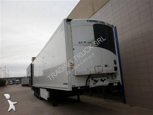 Krone FRIGO semi-trailer