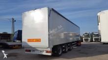 trailer Knapen K 200
