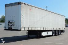 Krone SDP27 ProfiLiner 6700kg Palettenkasten semi-trailer