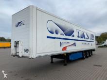 Schmitz Cargobull SKO24 7693Kg Palettenkasten 24 semi-trailer