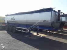 AMT Trailer asfalt tiptrailer semi-trailer