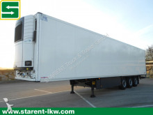 Schmitz Cargobull Thermotrailer, Carrier Vector 1550, PalKa, DD semi-trailer