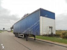 trailer Schmitz Cargobull Tautliner / SAF / Discbrakes / NL Trailer