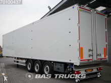 Kraker trailers 91m3 6mm Floor Liftachse Cargofloor CF-500 K-Force