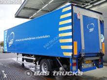 semirimorchio Tracon Uden Stuuras Laadklep APK 6-2019 TO.S 1210