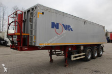 Nova tipper semi-trailer