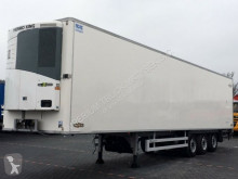 Chereau REFRIDGERATOR / THERMO KING SLX 200 / SAF / semi-trailer
