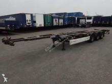 Krone 45FT HC, 2x ausziehbar, BPW, TÜV 08/2019 semi-trailer