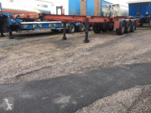 General Trailers container semi-trailer