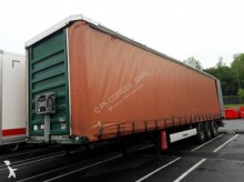 trailer Schuifzeilen General Trailers