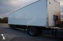 semiremorca furgon General Trailers