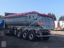 Fruehauf INTENSIVE semi-trailer