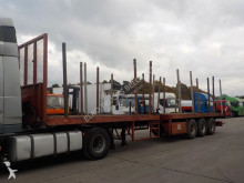 trailer Trax BPW AXLES/ STRONG CHASSIS/ STEEL FLOOR
