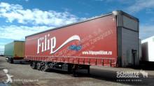 Schmitz Cargobull Curtainsider Coil semi-trailer