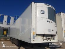 Schmitz Cargobull Zamrziva? kutija Multitemp semi-trailer