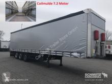 полуприцеп Schmitz Cargobull Curtainsider Coil
