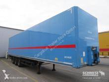 semirremolque Schmitz Cargobull Trockenfrachtkoffer Standard Doppelstock Rolltor