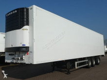 HTF FRIGO carrier maxima 1200 semi-trailer