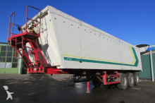 Reisch RHKS-35/24 AL - Getreidekippmulde 46 m³ Nr.: 623 semi-trailer