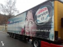 Schmitz Cargobull S 01 S 01 Mega/Low Liner / Jumbo Hubdach Edscha SAF semi-trailer