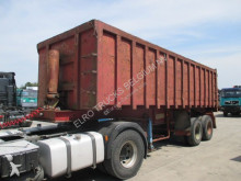ATM OKA 32 (DOUBLE TIRES/ STEEL SUSP.) semi-trailer