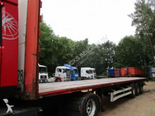 trailer Van Hool 3B0053 (ROR-AXLES)