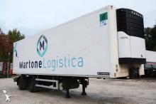 Zorzi Modello: Semirimorchio, Frigorifero, 2 assi, 10.30 m semi-trailer
