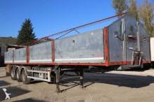 Tabarrini Modello: Semirimorchio, Ribaltabile Bilaterale, 3 assi, 12.75 m semi-trailer