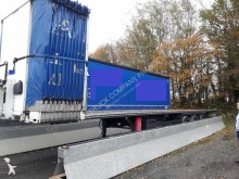 trailer Schmitz Cargobull OPEN BOX