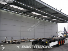 Schmitz Cargobull SGF*S3 Multi 2x20-1x30-1x40-1x45ft. + High cube semi-trailer