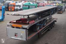 Schmitz Cargobull Open 3-assig/13.6m semi-trailer