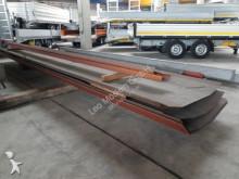 Schmitz Cargobull Verschleißbleche für Kippauflieger Ähnlich Hardo semi-trailer